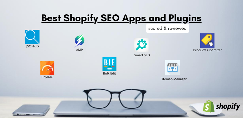 best shopify seo apps